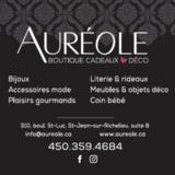 Voir le profil de Auréole - Saint-Jean-Baptiste