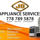 JD Appliance Services - Appliance Repair & Service