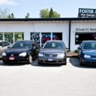 Foster Auto Group - Used Car Dealers - 289-895-8798