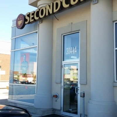 Second Cup Coffee Co. featuring Pinkberry Frozen Yogurt - Coffee Shops
