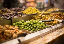 Not-your-average grocery stores in Toronto