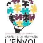 Cabinet d'orthophonie l'Envol - Orthophonistes