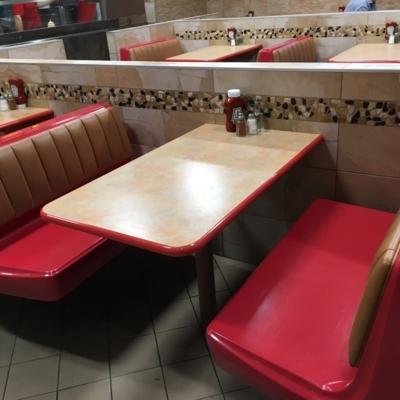 Restaurant La Belle Province - Fast Food Restaurants