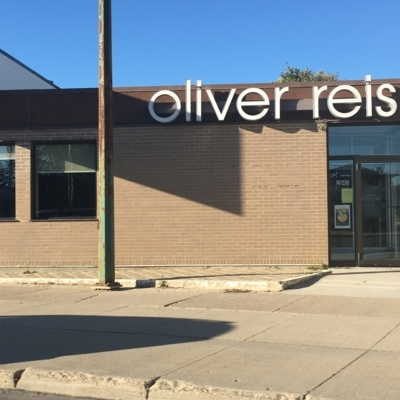Oliver Reis Salon - Hairdressers & Beauty Salons