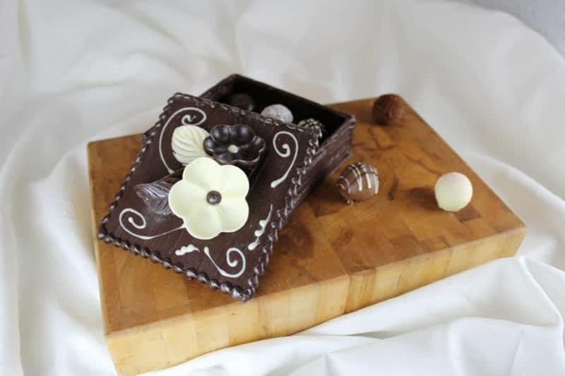 photo Stubbe Chocolates Ltd