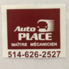 Auto Place Sam Samuelson - Auto Repair Garages