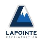 Voir le profil de Lapointe Réfrigération Inc. - Saint-Joseph-du-Lac