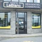 Vitrerie Leblanc - Détaillants de miroirs - 450-691-1050