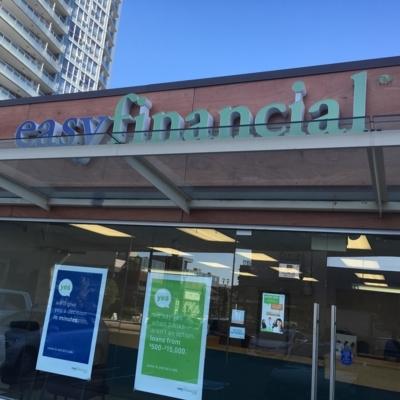 easyfinancial - Payday Loans & Cash Advances