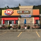 Dairy Queen Grill & Chill - Take-Out Food - 250-392-1151