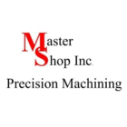 Master Shop Inc - Logo