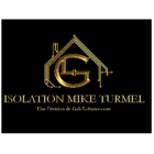 Isolation Mike Turmel - Logo
