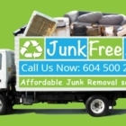Junk Free - Residential Garbage Collection - 604-500-2003