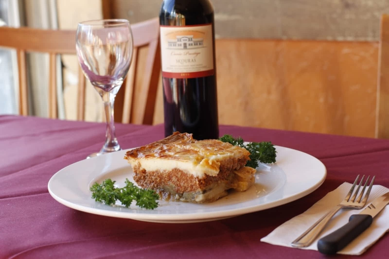 Kalyvia Greek Restaurant