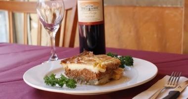 Kalivia Restaurant