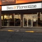 Ben & Florentine - Restaurants - 514-426-0099