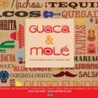 Restaurant Guaca & Mole - Restaurants - 514-542-4452