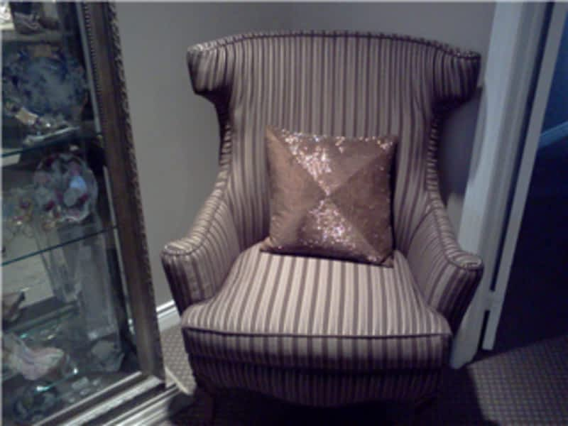 photo Golden Touch Upholstery