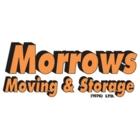 Morrow's Moving & Storage (1976) Ltd/Allied Van Lines Canada Agent - Déménagement et entreposage - 604-795-9191