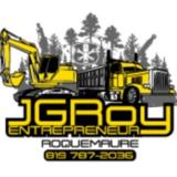 Jean-Guy Roy Entrepreneur Inc - Excavation Contractors