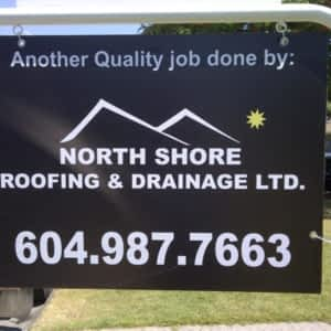 North Shore Roofing U0026 Drainage Ltd   Opening Hours   101 1467 Crown St,  North Vancouver, BC