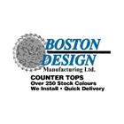 Boston Design Manufacturing Ltd - Counter Tops