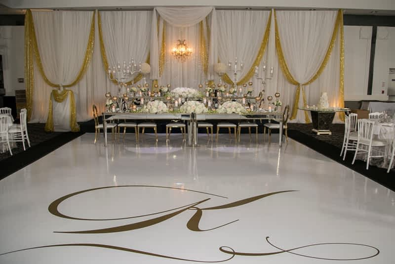 photo Raven Luxury Events Inc