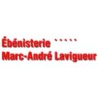Voir le profil de Ebénisterie Marc-André Lavigueur - L'Ange Gardien