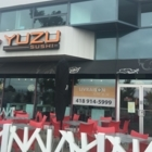Yuzu Sushi - Sushi et restaurants japonais - 418-914-5999