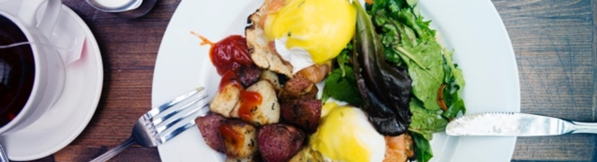 A new generation of Toronto's essential brunches