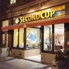 Les Cafés Second Cup - Cafés - 514-271-6624