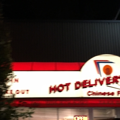 Hot Delivery Chinese Food - Caterers - 604-879-5292