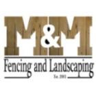 M&M Fencing & Landscaping - Fences