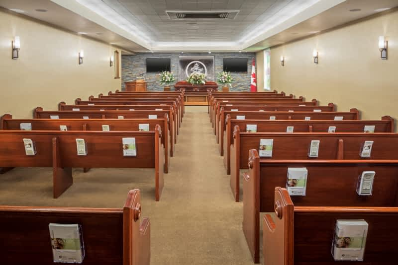 photo Sands Funeral Chapel Cremation and Reception Centre