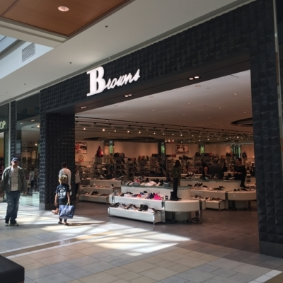 Browns Shoes - Shoe Stores - 514-695-4931