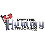 Dwayne Hommy Trucking Ltd - Oil Field Trucking & Hauling