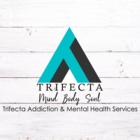 Trifecta Addiction & Mental Health Services - Logo