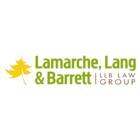 Lamarche Lang & Barrett - Logo