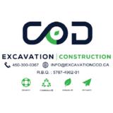Voir le profil de Excavation COD - Léry