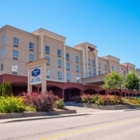 Hampton Inn by Hilton Kamloops - Hotels