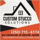 Custom Stucco Solutions