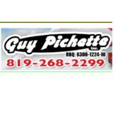 View Excavation Guy Pichette's Louiseville profile
