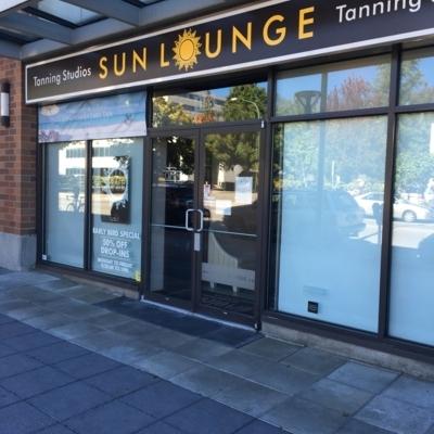 Sun Lounge Tanning Studios - Tanning Salons - 604-294-8266