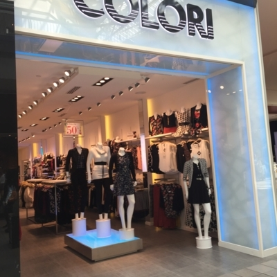 Colori - Women's Clothing Stores - 514-694-7130