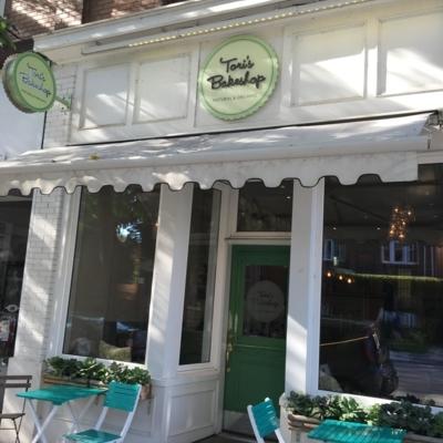 Tori's Bakeshop - Bakeries