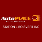 Station L Boisvert Inc - Auto Repair Garages