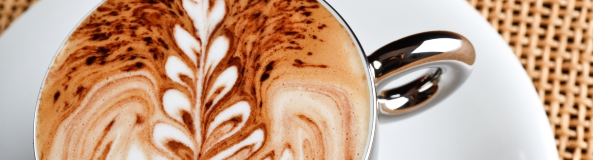 Buzz-worthy coffee shops in downtown Victoria