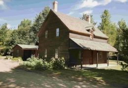 Living history: Edmonton museums worth visiting