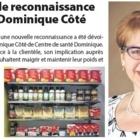 Centre Santé Dominique - Service et cliniques d'amaigrissement et de surveillance du poids - 450-266-1567