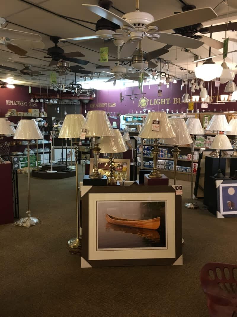 photo Howe's Lighting & Fan Company